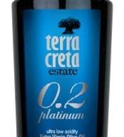 terra creta,Terra Creta Platinum 0.2  500ml