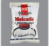 Grekisk kaffe 100g meletiadis